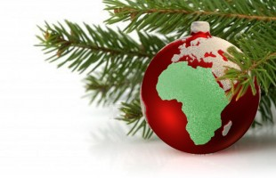Natale in Africa