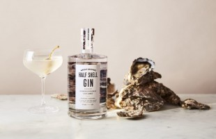Oyster gin
