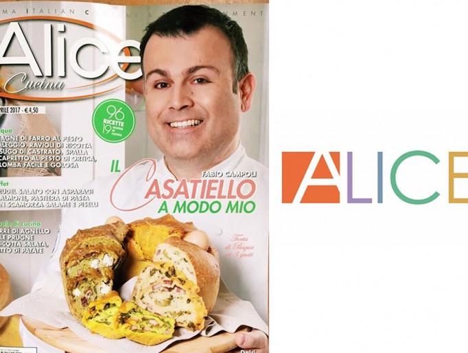 Collaborazione editoriale, ideazione, redazione e realizzazione food styling ricette