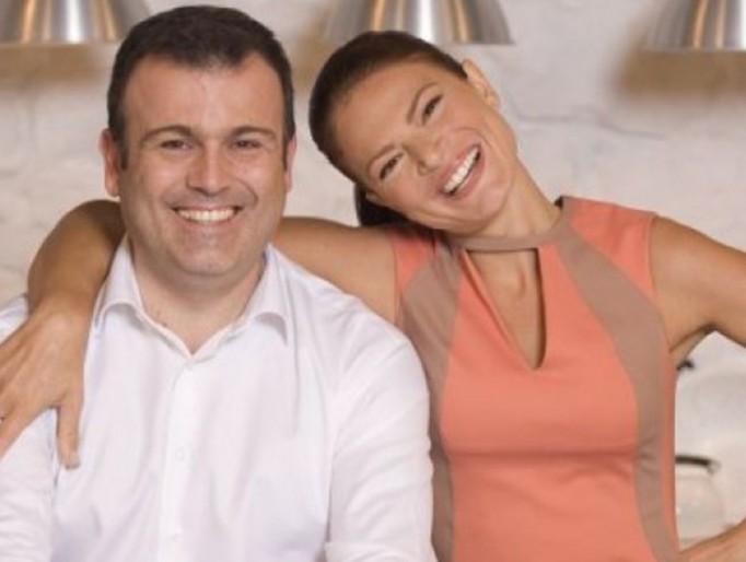 Format tv con Fabio Campoli e Valeria Ciardiello