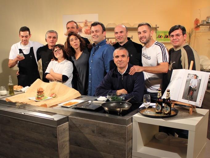 Spazio giornaliero di Fabio Campoli nel programma condotto da Davide Mengacci (Rete 4)